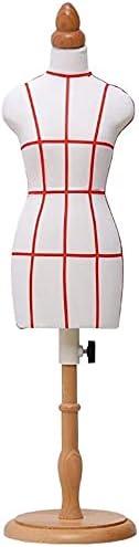 LINGGUANG Femaletailors Recommendation Dummy Adjustabletailors D Fashion Tailors Female
