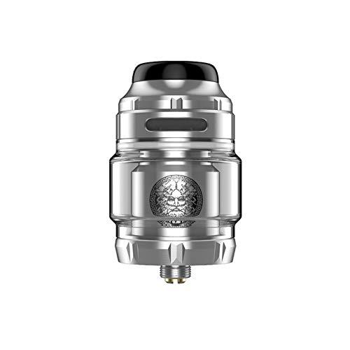 Geekvape Zeus X RTA Capacidad de depósito de 4,5 ml con 810 Delrin por...