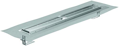 ACO Showerdrain Rinne M 9010.87.02 Bl. 900 mm ohne Wandaufkantung 9010.87.02