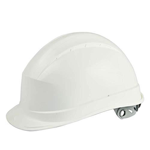 GYZ Bezpieczeństwo nakrycie głowy na placu wentylacji wizjer budowlany kask pracownika inżynieryjnego, odpowiedni do budowy placu kopalni energii, ankieta kolejowa sprzęt ochronny (kolor: C)