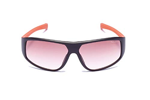 Formula 1 Eyewear Red Collection Speed Freak 70th Edition Gafas de sol unisex, F1S1033