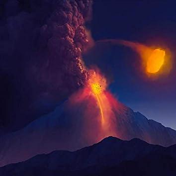 Like a Volcano