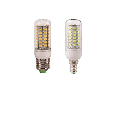 Led-Glühbirnewarmes Weiß 220V 20W Led Birnen Lampe Glühlampen Lampada Led Dioden Lampen Energiesparende Lichter Für Haus E27 E14 2Pcs E14
