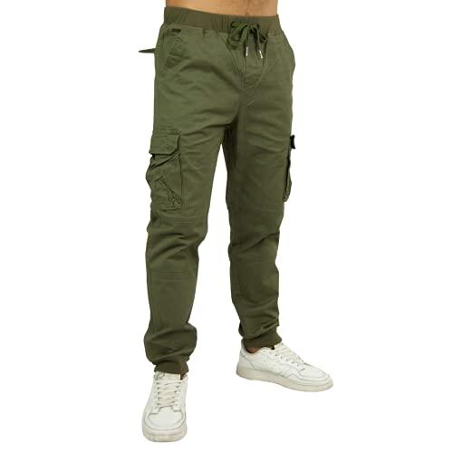 Los 5 Mejores Modelos De Pantalon Gabardina