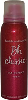 Classic Hairspray By Bumble and Bumble, 4 Ounce