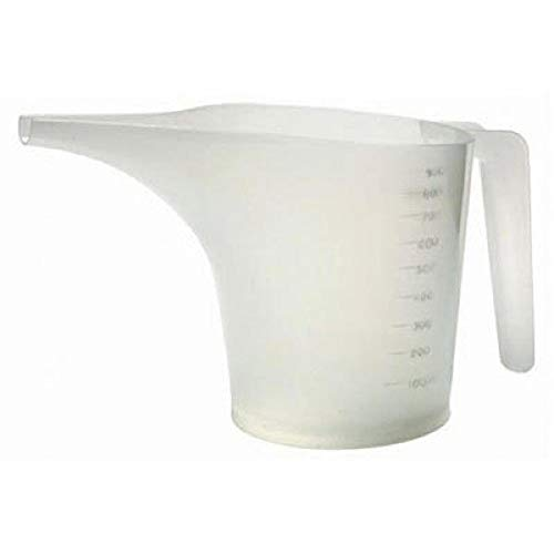 NORPRO Funnel Pitcher, 3.5-Cup