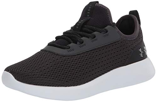 Under Armour Skylar 2, Zapatillas de Running Mujer, Gris (Jet Gray/Black/Jet Gray), 40 EU