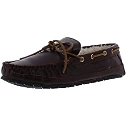 top rated Burgundy moccasins sperry gold cup men's leather slippers, 10 m, USA 2021
