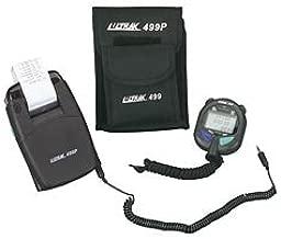Ultrak 499 Stopwatch & Printer (EA)