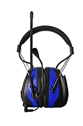 image of PROTEAR Bluetooth Hearing Protection Headphone