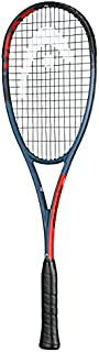 HEAD Graphene 360+ Radical 135 X Squash Racquets Sports