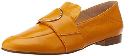 HÖGL Damen TRAVELLA Mango 7.5 9-101645 Loafer