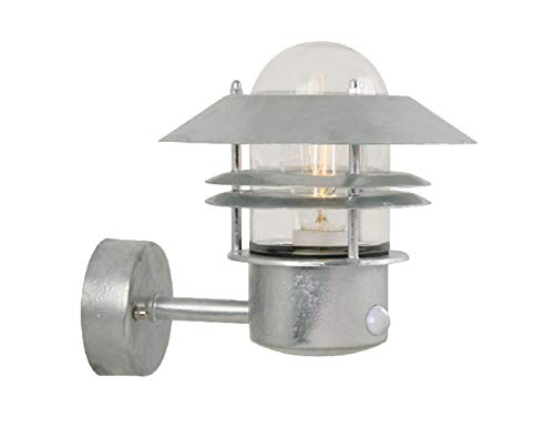 Nordlux 25031031 Sensorlamp IP54