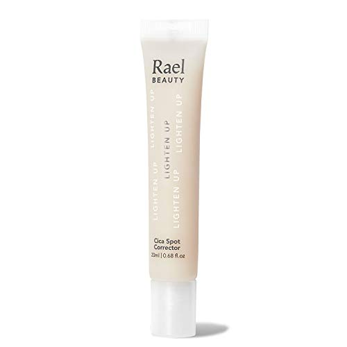 Rael Cica Spot Corrector Cream - Advanced Dark Spot Lightening Serum with Cica Extract and Willow Bark Extract, Acne Spot Treatment, Clean Vegan Natural Skincare, All Skin Types (0.68oz, 28ml)