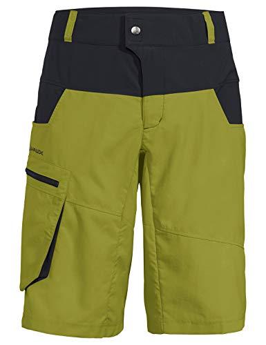 VAUDE Herren Hose Men's Qimsa Shorts, avocado, XL, 41932