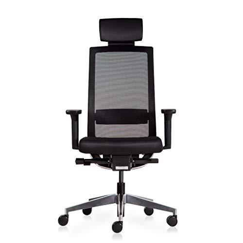Inwerk Bürodrehstuhl Dynamio® Chair B