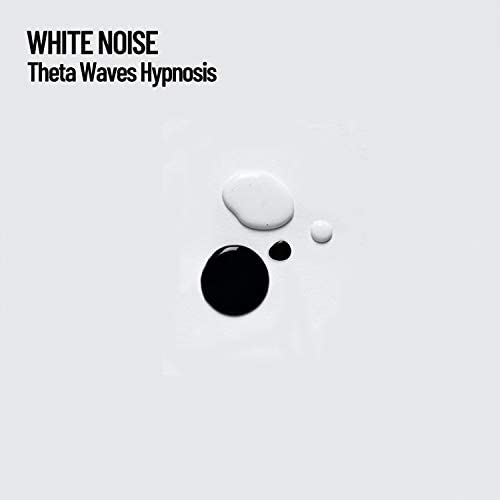 White Noise Meditation, White Noise Therapy & White Noise Atmospheres