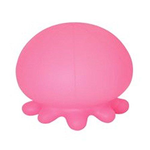 I Love New Yoku / Jellyfish Bath Light, Pink by Dreams & Co.