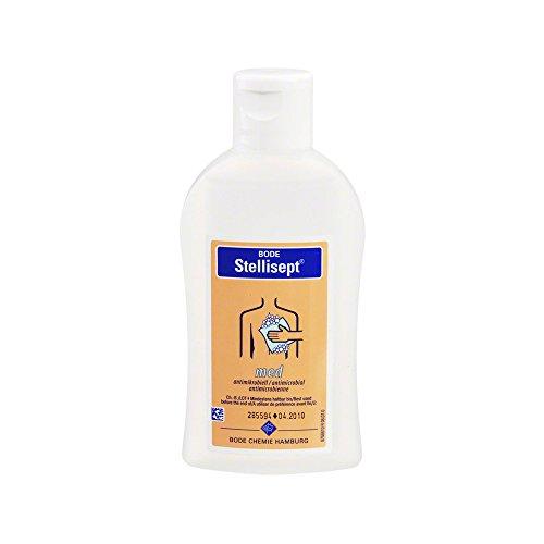 Stellisept med, antimikrobielle Waschlotion 100 ml