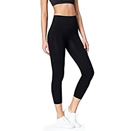 Activewear  Women's Seamless Yoga Sports Tights