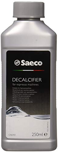 Saeco CA6700/00 - Descalcificador para máquinas de café esprreso manuales y automáticas