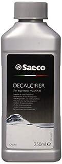 Saeco CA6700 Decalcificante Liquido Per Macchine Caffe' 250Ml (B0079V0B0M) | Amazon price tracker / tracking, Amazon price history charts, Amazon price watches, Amazon price drop alerts