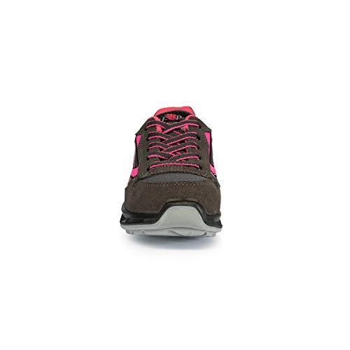 U-POWER VEROK S1P SRC, Chaussures de sécurité Mixte Adulte