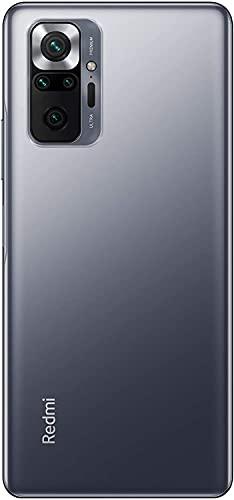 【日本正規代理店品】Xiaomi Redmi Note 10 Pro 日本語版 6+128GB SIMフリースマホ本体 スマートフォン本体 1億800万画素 120Hz AMOLED (オニキスグレー)