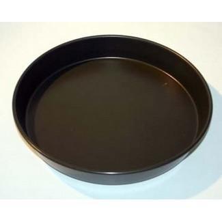 Plano crisp) Ibili-Molde para tartas (diámetro: 28 cm, altura: 4 cm para microondas whirlpool mt275