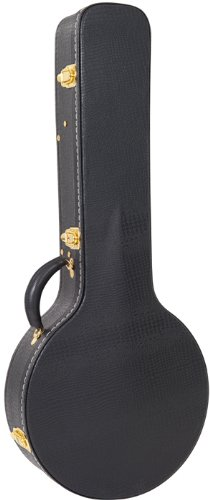 Funda Regular Pariente carcasa dura Tenor Banjo Guitarra