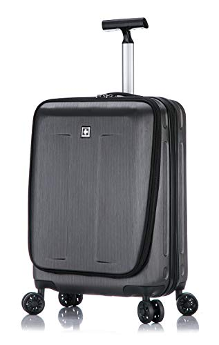 Fribourg Premium hardside 20-inch carry on