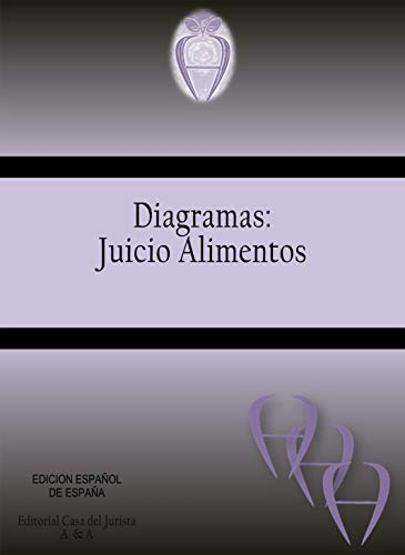 Diagramas Juicio de Alimentos (Compilación Iberoamericana nº 6) eBook: del Tesista España, Casa : Amazon.es: Tienda Kindle