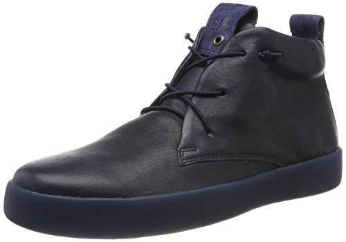 Think! Herren JOEKING_585646 Hohe Sneaker, Blau (Notte/Kombi 79), 42 EU