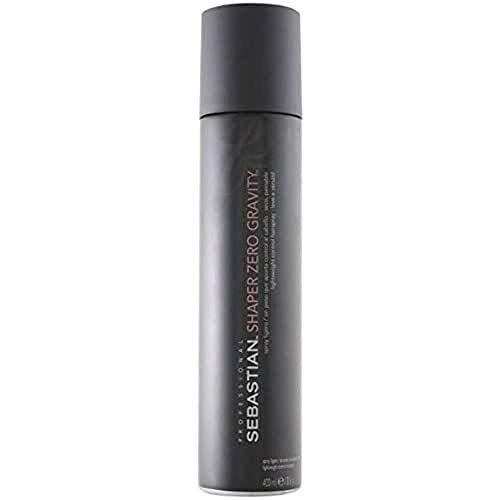 Sebastian Shaper Zero Gravity, Spray Modellieren für Haar, 400ml