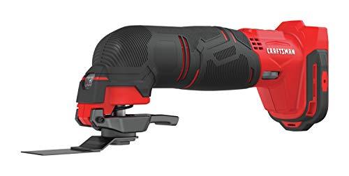 Craftsman CMCE500B Drehwerkzeuge für...