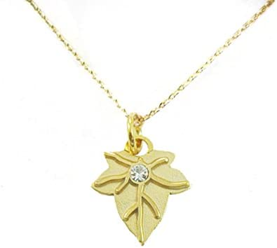 Navika Envy The Ivy Gold Necklace product image
