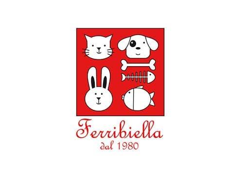 Ferribiella Manteau rose 30