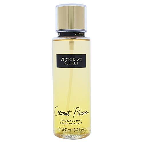 Victoria´s Secret Fantasies Coconut Passion Fragrance Mist, 250 ml