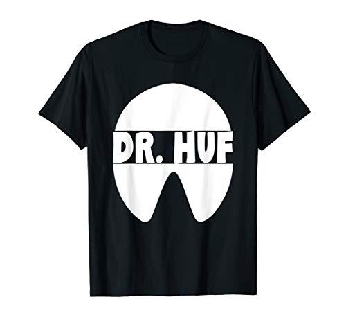Dr. Hufbearbeitung Huf Schmied Hufschmied Shirt Hufpfleger