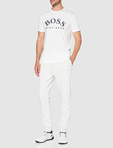 BOSS Mens Hadiko X Sports Trousers