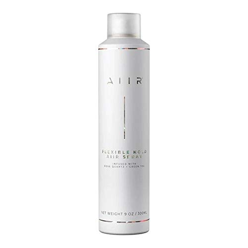 AIIR Flexible Hold Spray OFFicial mail order Manufacturer direct delivery Hair
