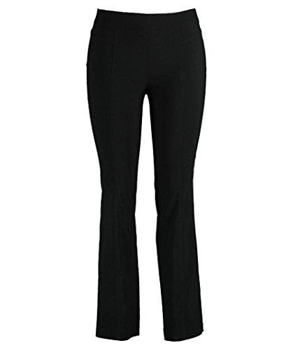 Samoon 98 Pantalón, Negro, 50 para Mujer