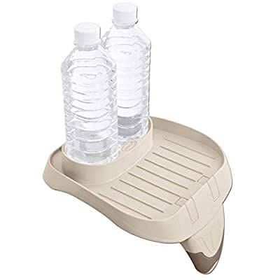 Intex PureSpa Attachable Cup Holder and Refreshment Tray Accessory
