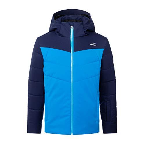 KJUS Downforce Jungen Skijacke, Größen Textil:152