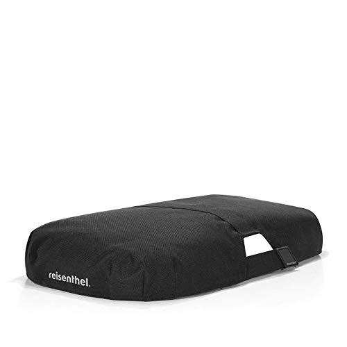 reisenthel carrybag cover black Maße 48,5 x 6,5 x 28,5 cm