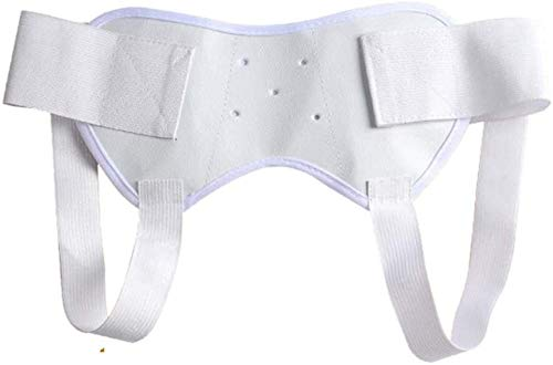 KEKEYANG Banda de la Hernia Hernia Cinturón for Hombres y Mujeres, la Hernia Soporte braguero Cinturón con Almohadillas de compresión, Ligamento inguinal para la Hernia. (Size : Child)