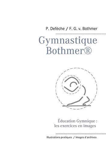 Gymnastique Bothmer® : Education Gymnique : les exercices en images