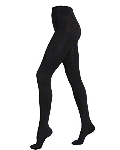 LD Outlet - Collant - ragazza Tights - Black 5 anni
