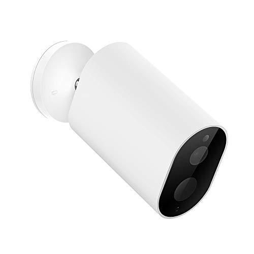 IMILAB Globale Version EC2 Smart kamera IP, CMSXJ11A 1080P AI Humanoid Detection sterowanie aplikacją domowa kamera bezpieczeństwa z bramką