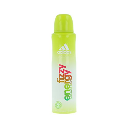 adidas Fizzy Energy deodorant 150 ml (woman)